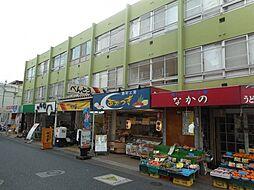 大和川マンション1号館[3階]の外観