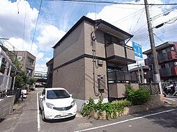うぃんでぃあ[201号室]の外観