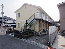 藤住宅[102号室]の外観