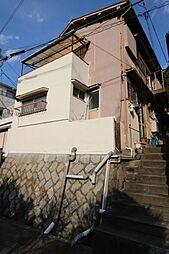 [一戸建] 兵庫県神戸市垂水区千代が丘1丁目 の賃貸【/】の外観