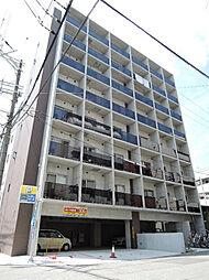 エグゼ西大阪[8階]の外観