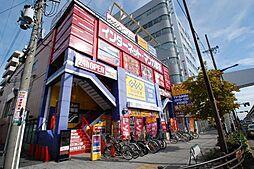 ゲオ名古屋大曽根店まで543m