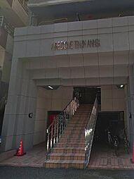 ピュアドーム天神アネックス(208)[2階]の外観