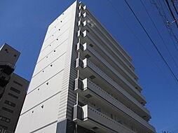 アドバンス三宮2ライズ[5階]の外観