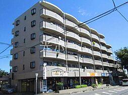 サンフレア東所沢[5階]の外観