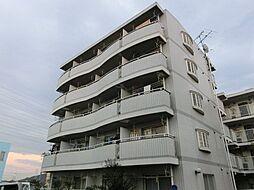 エトワール21船穂マンションA[4階]の外観