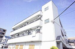 SHIMIZU Mansion[302号室]の外観
