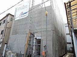 仮称)ハーモニーテラス桑津1丁目[1階]の外観