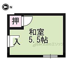 岩倉駅 1.1万円