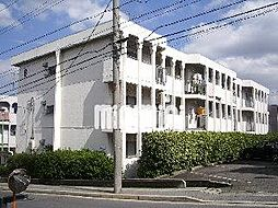 SIERRA HIKARIGAOKA B棟[3階]の外観