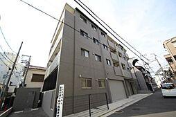 イーレドーム・スエヒロ[402号室]の外観