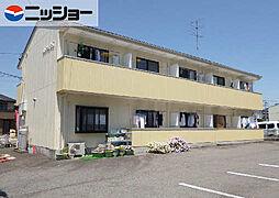 メゾン新栄2[1階]の外観