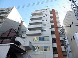 愛知県名古屋市中区千代田5の賃貸マンションの外観