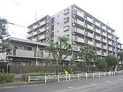 西山第9エルム大倉山[3階]の外観