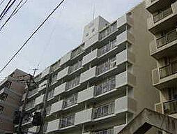 福岡県北九州市小倉北区黄金2丁目の賃貸マンションの外観