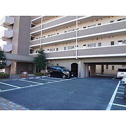 静岡県浜松市中区中央3丁目の賃貸マンションの外観