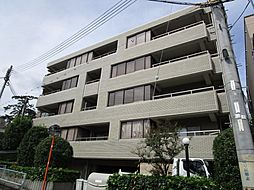グラン・ドムール夙川の外観写真