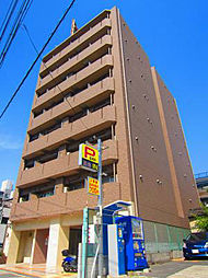 FDS felice KOHAMA[8階]の外観