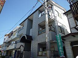 シャルル桜木[1階]の外観
