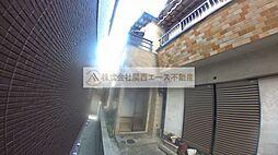 [一戸建] 大阪府堺市堺区三条通 の賃貸【/】の外観