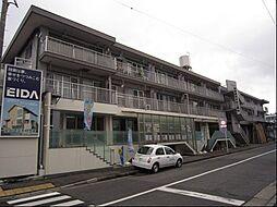 栄田建設森崎ビル[3006号室]の外観