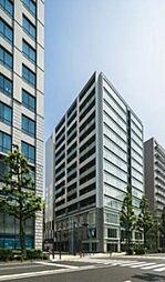 パークアクシス横濱関内SQUARE[8階]の外観