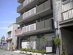 カーサ プラシード[2階]の外観