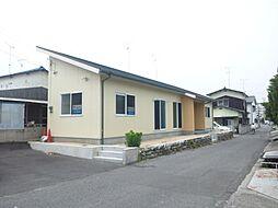 [一戸建] 愛媛県今治市石井町3丁目 の賃貸【/】の外観