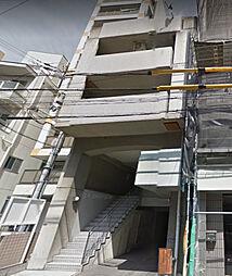 アドバンス東高津[2階]の外観