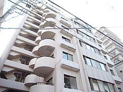 SKパレス道頓[8階]の外観