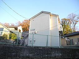 ハイツ公田[103号室号室]の外観