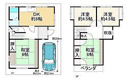 金剛駅 1,180万円