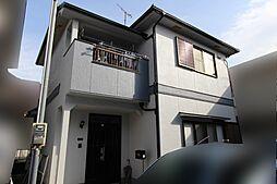 [一戸建] 兵庫県加古川市平岡町一色西2丁目 の賃貸【/】の外観