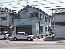広島県呉市広古新開5丁目の賃貸アパートの外観
