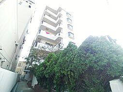 兵庫県神戸市東灘区本山南町6丁目の賃貸マンションの外観