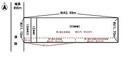 京都市山科区西野小柳町
