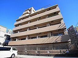 プロシード柏ノール[5階]の外観