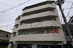ラフォーレ菱屋西II[1階]の外観
