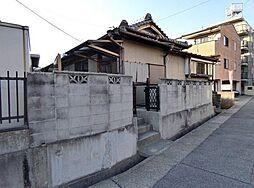 [一戸建] 愛知県名古屋市名東区一社4丁目 の賃貸【/】の外観