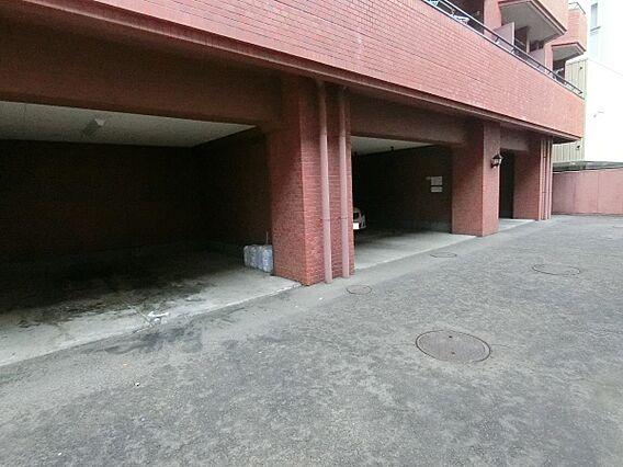 駐車場です。空...