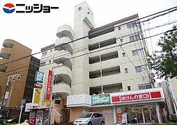 仁ビル[6階]の外観