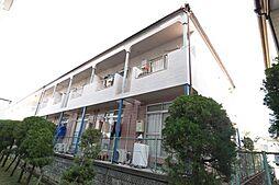 ライフピュア大浦[105号室]の外観