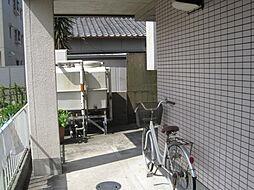 サンロ−ド・みやび[2階]の外観
