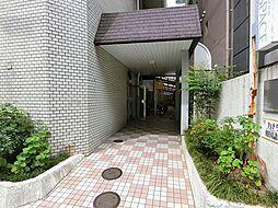 アンコール第二ビル[7階]の外観