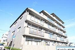 サンメゾン松井[305号室]の外観