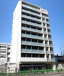 グランシャリオ羽田[8階]の外観