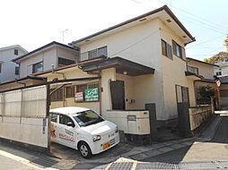 道ノ尾駅 6.5万円