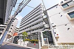 エスリード新神戸[9階]の外観