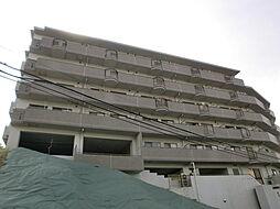 タワー・ア・ラ・モード[104号室]の外観