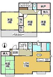 三田市下井沢